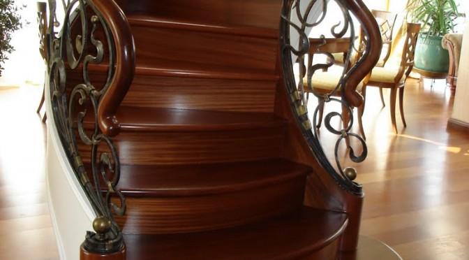 Laiptai